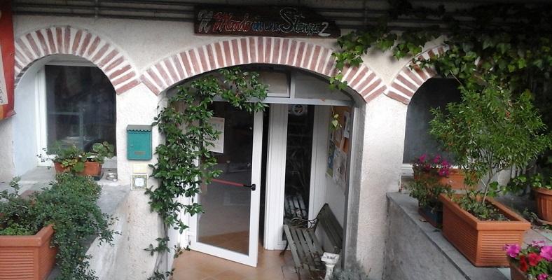 Centro - ingresso