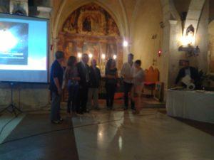 Concorso arte e letteratura Pietro Iadeluca - Giuria